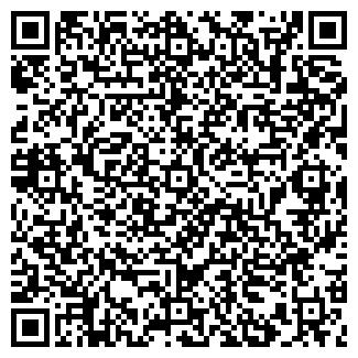 QR-код с контактной информацией организации АВТОСЕМЁНОФФ