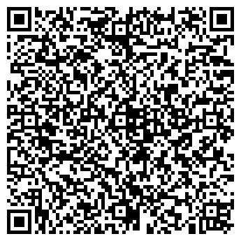 QR-код с контактной информацией организации АСОКРА ООО