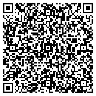 QR-код с контактной информацией организации Центропласт, ООО