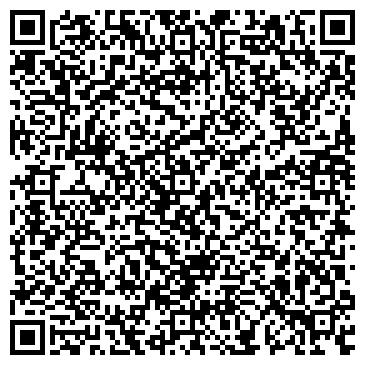 QR-код с контактной информацией организации Линдэкспорт, ООО