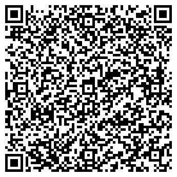 QR-код с контактной информацией организации Диапринт-М, ОДО