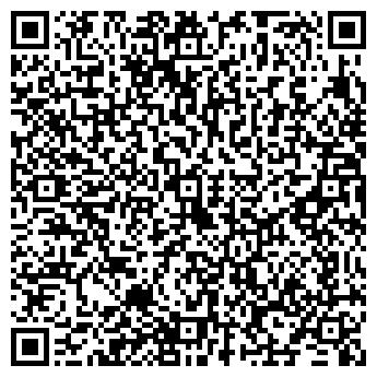 QR-код с контактной информацией организации БелБумТорг, ЧУП