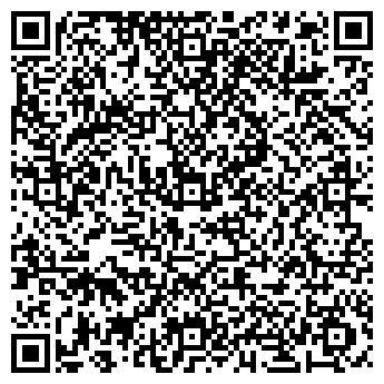 QR-код с контактной информацией организации Союзконтракт, ЧПУП