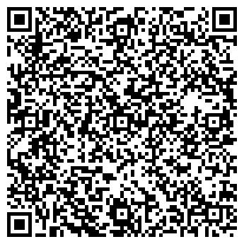 QR-код с контактной информацией организации Сканэкс, ООО
