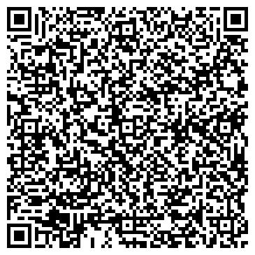 QR-код с контактной информацией организации Лориплюс, ЧУПП
