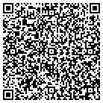QR-код с контактной информацией организации Харза, УП