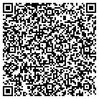 QR-код с контактной информацией организации БелЕврострой, СП