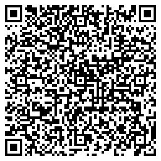 QR-код с контактной информацией организации Солнечная Энергия, ООО