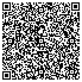 QR-код с контактной информацией организации БелМёд, ЧТПУП