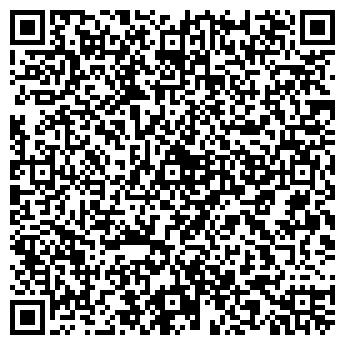 QR-код с контактной информацией организации Митра, ООО