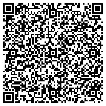 QR-код с контактной информацией организации НУРБС, ЧПУП