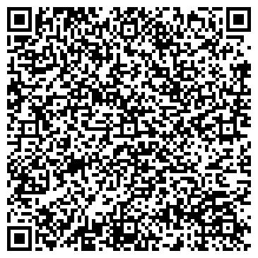 QR-код с контактной информацией организации Будтэх-индустрия филиал