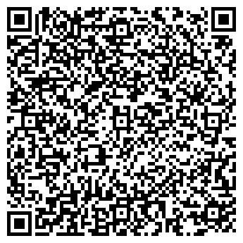 QR-код с контактной информацией организации Вистал, ЧП
