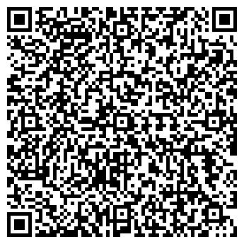 QR-код с контактной информацией организации Юнитэйп, ООО