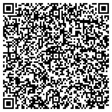 QR-код с контактной информацией организации Интерлак, СООО