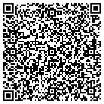 QR-код с контактной информацией организации Шаг-Плюс, ТПЧУП