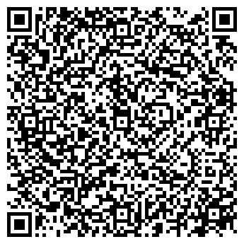 QR-код с контактной информацией организации Гайна, ЧУП