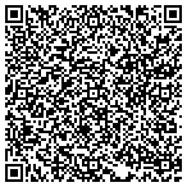 QR-код с контактной информацией организации Брестмясомолсервис, ОАО