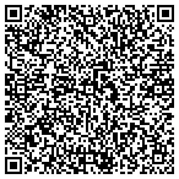 QR-код с контактной информацией организации ОО Резьба по дереву