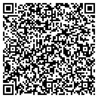 QR-код с контактной информацией организации ПолимерГолд, ООО
