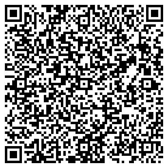 QR-код с контактной информацией организации Форджет, ООО