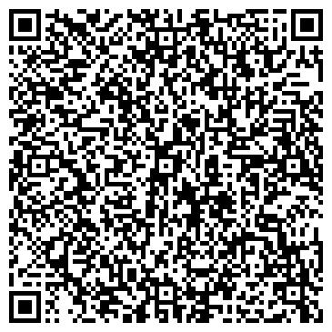 QR-код с контактной информацией организации Кислородпромснаб, ОДО