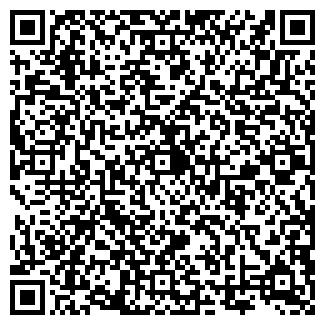QR-код с контактной информацией организации ГАЗТАЙМ