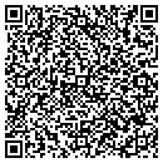 QR-код с контактной информацией организации Юглон, ТЧУП