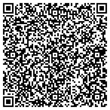 QR-код с контактной информацией организации Мидас Плюс, ООО