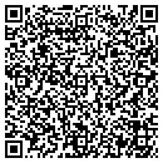 QR-код с контактной информацией организации ГРЭЙК-КАР