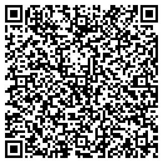 QR-код с контактной информацией организации ТИР
