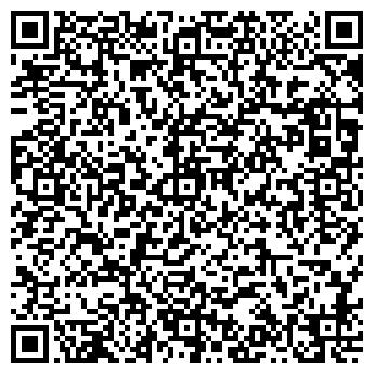 QR-код с контактной информацией организации Общество с ограниченной ответственностью Полидон ООО