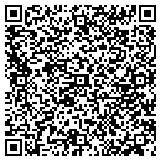 QR-код с контактной информацией организации БОБ ТАРА