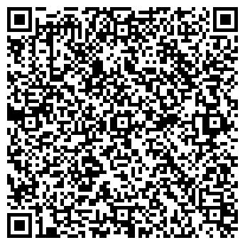 QR-код с контактной информацией организации ЧП Цёва
