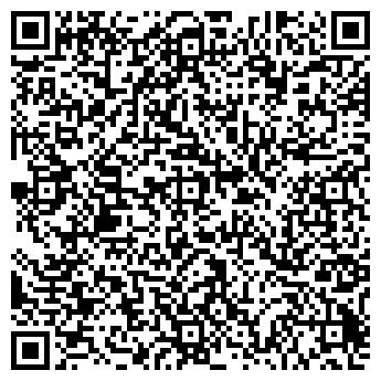 QR-код с контактной информацией организации ЧП Интермаркет