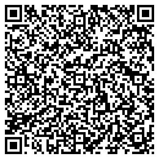 QR-код с контактной информацией организации ОКТАНАВТО