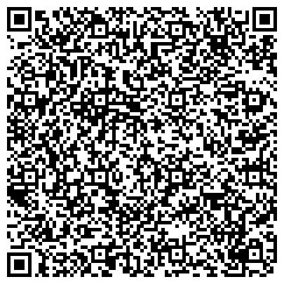 QR-код с контактной информацией организации Интеренет — магазин товаров ручной работы «Повна Хата»