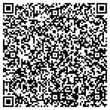 QR-код с контактной информацией организации Интернет-магазин Еврокуб