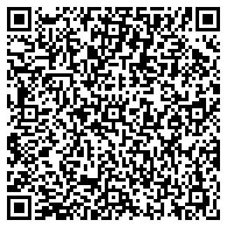 QR-код с контактной информацией организации ТРАСТАВТОГРУПП