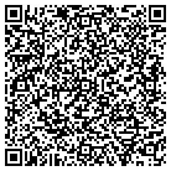"""QR-код с контактной информацией организации ЧП """"Евро-бочка"""""""