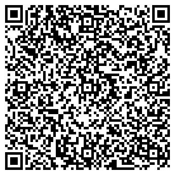 QR-код с контактной информацией организации Частное предприятие ПП «ХОДІС»