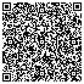 """QR-код с контактной информацией организации ПП """"Аквілон - лв"""""""
