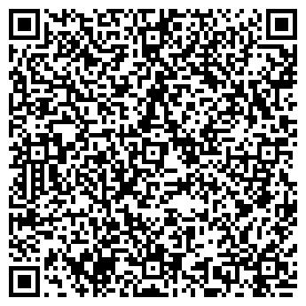 """QR-код с контактной информацией организации ФОП Топало """"ТопКап"""""""