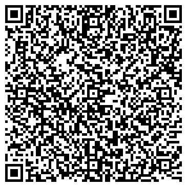 QR-код с контактной информацией организации Магазин-склад «ЦветОк»