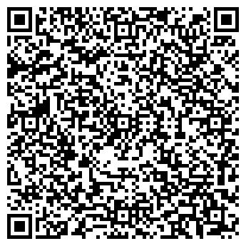 QR-код с контактной информацией организации ООО «Борса»
