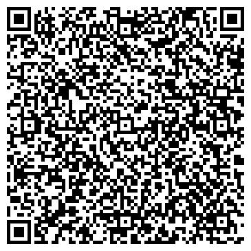 QR-код с контактной информацией организации Альянс МКД Упаковка,ООО, Общество с ограниченной ответственностью