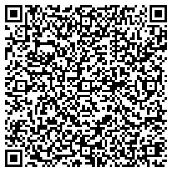 QR-код с контактной информацией организации СК САКИ