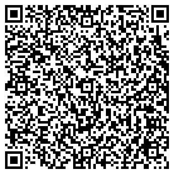 QR-код с контактной информацией организации ТОВ Сити Фуд