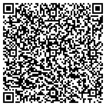 QR-код с контактной информацией организации HorecaUkraine
