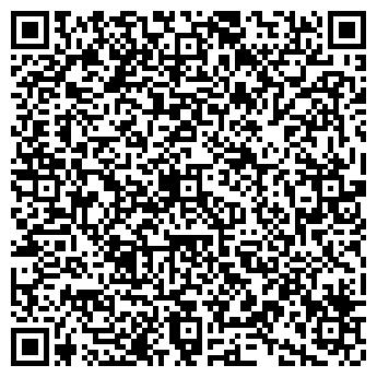 QR-код с контактной информацией организации «ТРИАДА ПЛЮС» ЧП